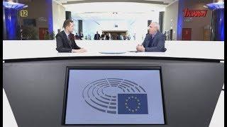 Z Parlamentu Europejskiego 08.12.2018