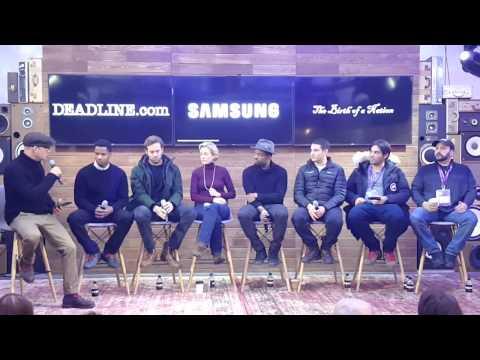 Deadline/Hollywood Panel LIVE - Tue Jan 26 11:52:47 MST 2016