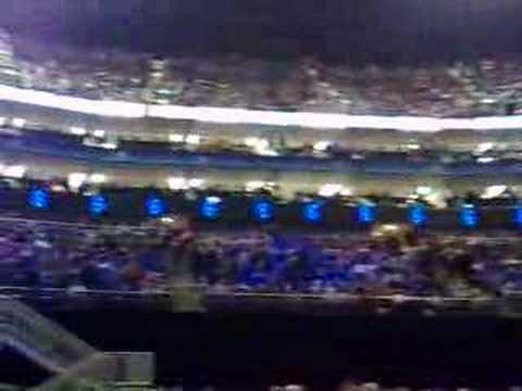Ahmet Ertegun Tribute, O2 Arena, London