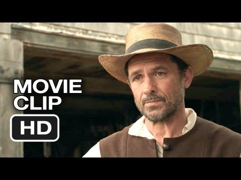 Copperhead Official Movie CLIP - Constitution (2013) - François Arnaud Drama HD