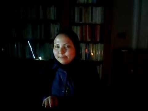 المرأة -- مصر في رواية ميرامار لنجيب محفوظ. أ/ مى سامي