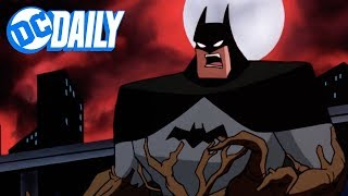 """DC Daily Ep. 171: Batman Faces Off Against """"The Demon Within"""""""