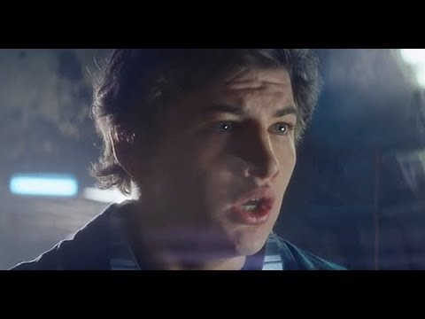 Ready Player One - 'Wrong Simulation'