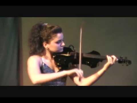 Cabaret Talent show 2012