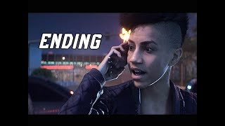 NEED FOR SPEED PAYBACK Gameplay Walkthrough Part 24 - ENDING (NFS 2017)