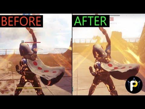 All Super Changes: Buffs & Nerfs, Destiny 2 (Update 2.1.4) thumbnail