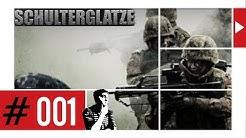 Let's Play Browsergames - Schulterglatze #001 - Willkommen, Soldat! [Full-HD Gameplay] [Deutsch]