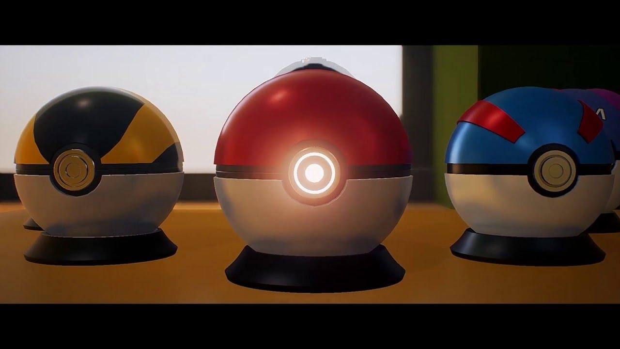 Ash S Room Pokemon