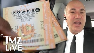 Powerball Warning From Kevin O