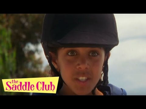 The Saddle Club Movie - The Mane Event | HD Full Movie