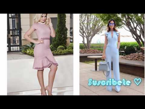 JUNIOR FASHION CLOTHING 2017, ACCESSORIES SPRING JUVENIL CASUAL -  Moda 2017 Fashion 2018