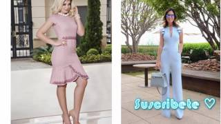 JUNIOR FASHION CLOTHING 2017, ACCESSORIES SPRING JUVENIL CASUAL -  Moda 2017 Fashion 2018