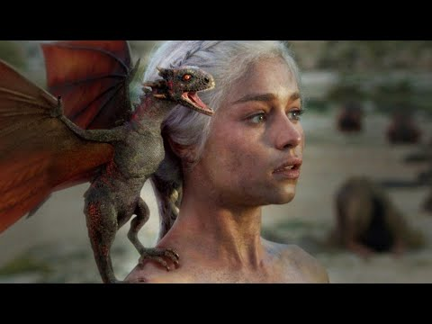 The Most Paused Game Of Thrones Moments