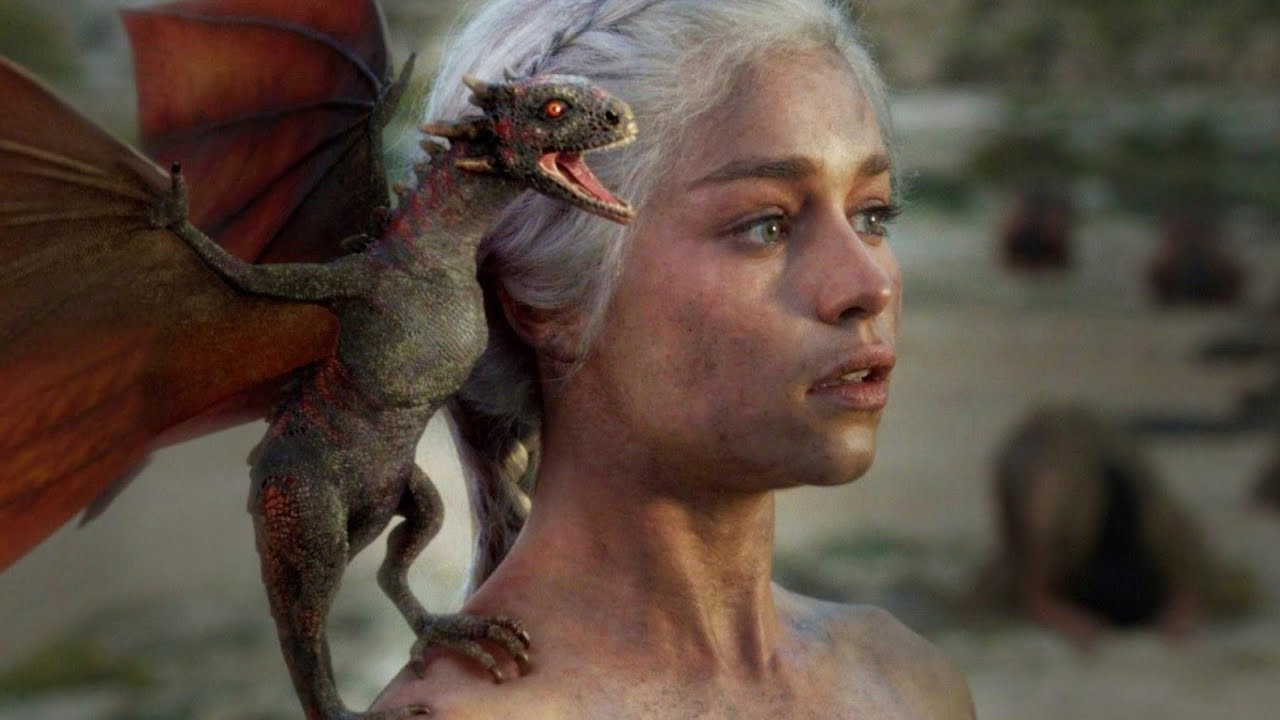 Download The Most Paused Game Of Thrones Moments