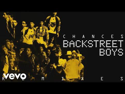 Backstreet Boys - Chances (Hellberg Remix (Audio))