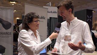 CES 2019: reMarkable Digital Notepad