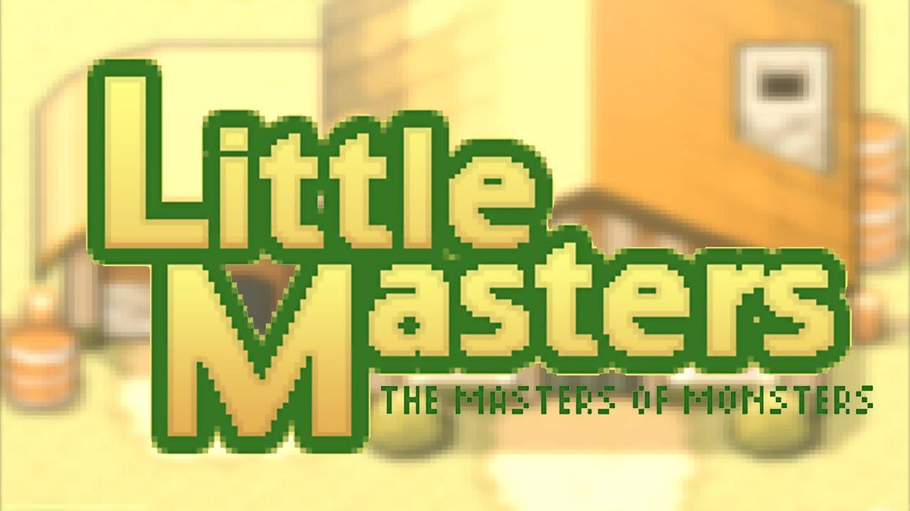 Drivers Best IT World Little Master Duo