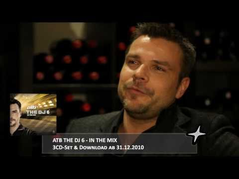 ATB - THE DJ 6 - Interview Teaser (Official Video HD)