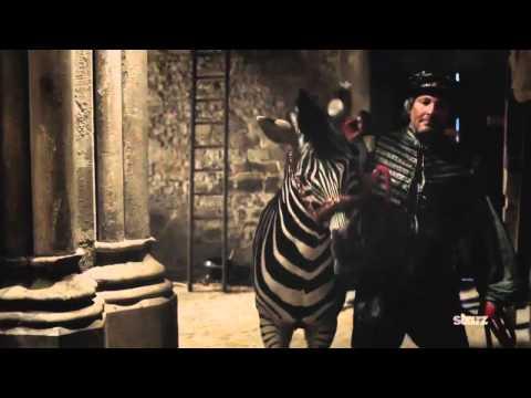 Демоны Да Винчи - Русский трейлер 2013. HD