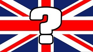 How To Be: British (In 3 Easy Steps) || CopyCatChannel