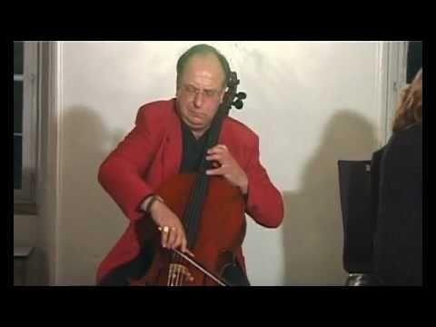 Gabriel Faure, Elegie Op.24 für Cello und Klavier