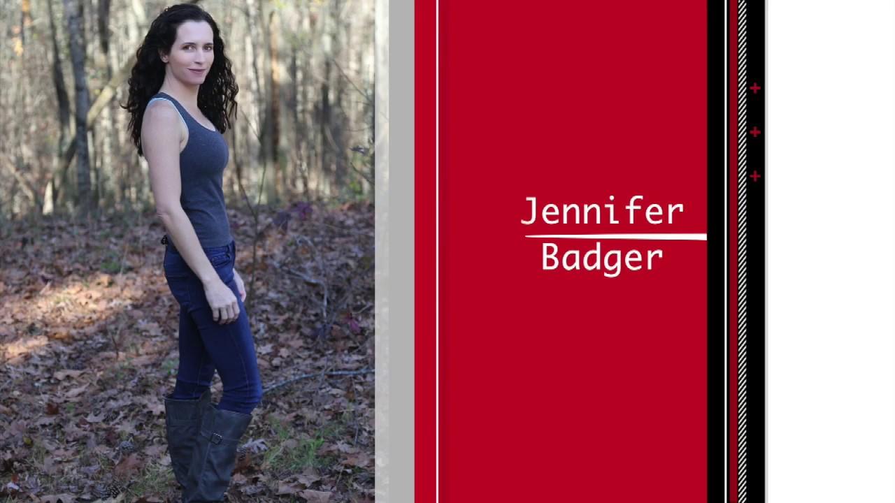 Jennifer Badger Nude Photos 21