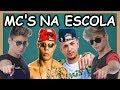 MC'S NA ESCOLA   MC LAN E MC WM - WIFI GRÁTIS ‹Irmãos Berti›