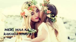 SUN MERE KHUDA|| MERI MAA KA TU RAKHNA KHAYAL HEART TOUCHING VIDEO||
