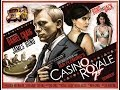 Why CASINO ROYALE May Be The Best Bond of All Time