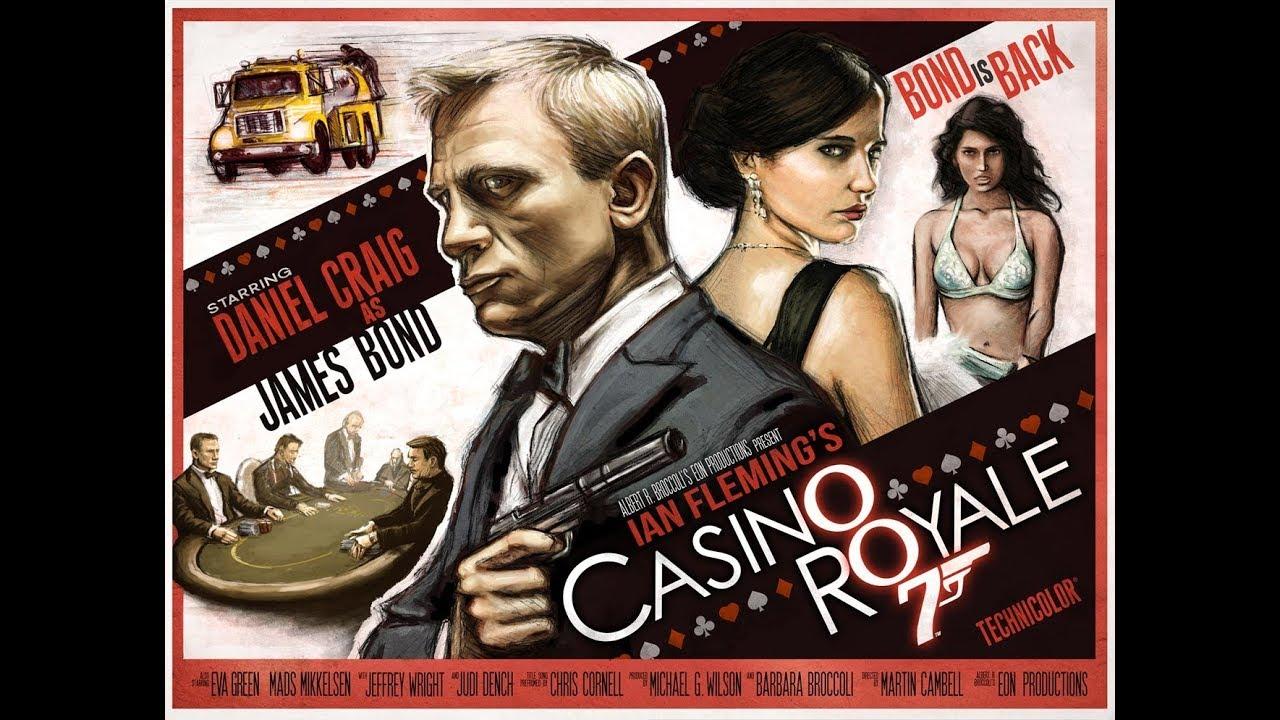 Casino Royale Stream English