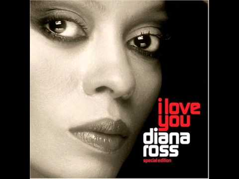 Diana Ross  - Take My Breath Away (I Love You Album 2006)