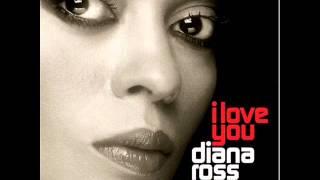 Diana Ross  - Take My Breath Away (I Love You Album 2006)