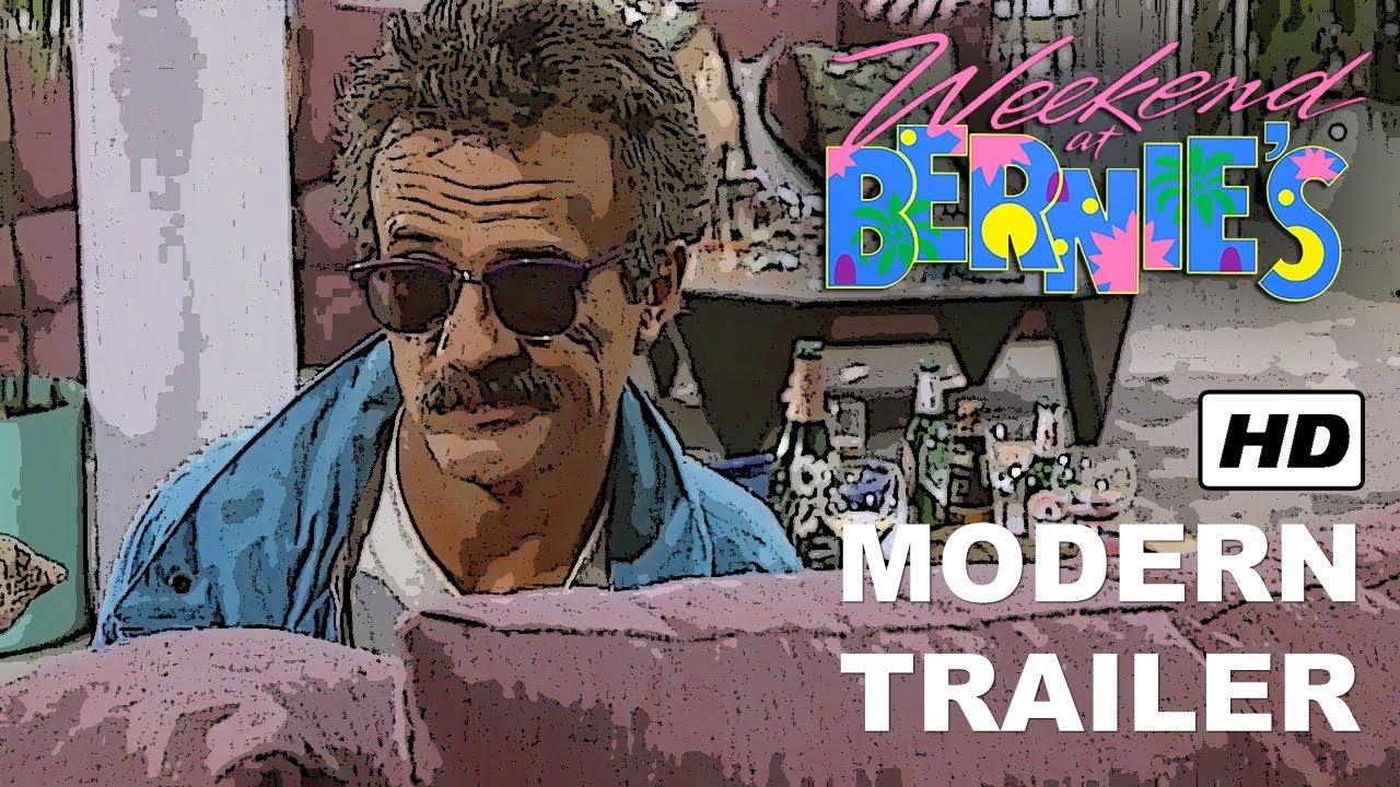 Download MODERN TRAILER - Weekend at Bernie's (1989)
