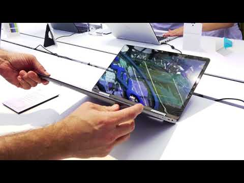 Dell Inspiron Chromebook 14 2-in-1 7486