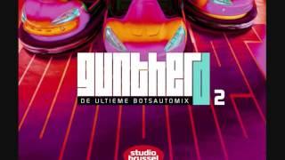 Gunther D De Ultieme Botsautomix Vol. 2 (Mixed by Skyve)