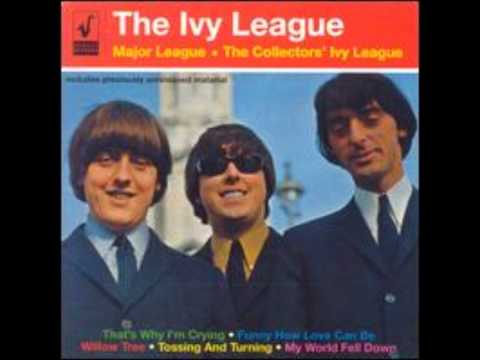 The Ivy League - Tossing And Turning ( Original - 65 in HQ)