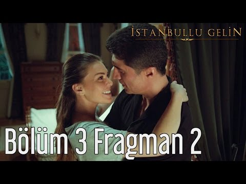 İstanbul'lu gelin dizisinde çalan Farketmeden farketmeden Senin olmuşum Şarkısı