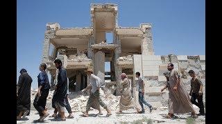 ثلاثة آلاف مدني غادروا مدينة الرقة بموجب اتفاق