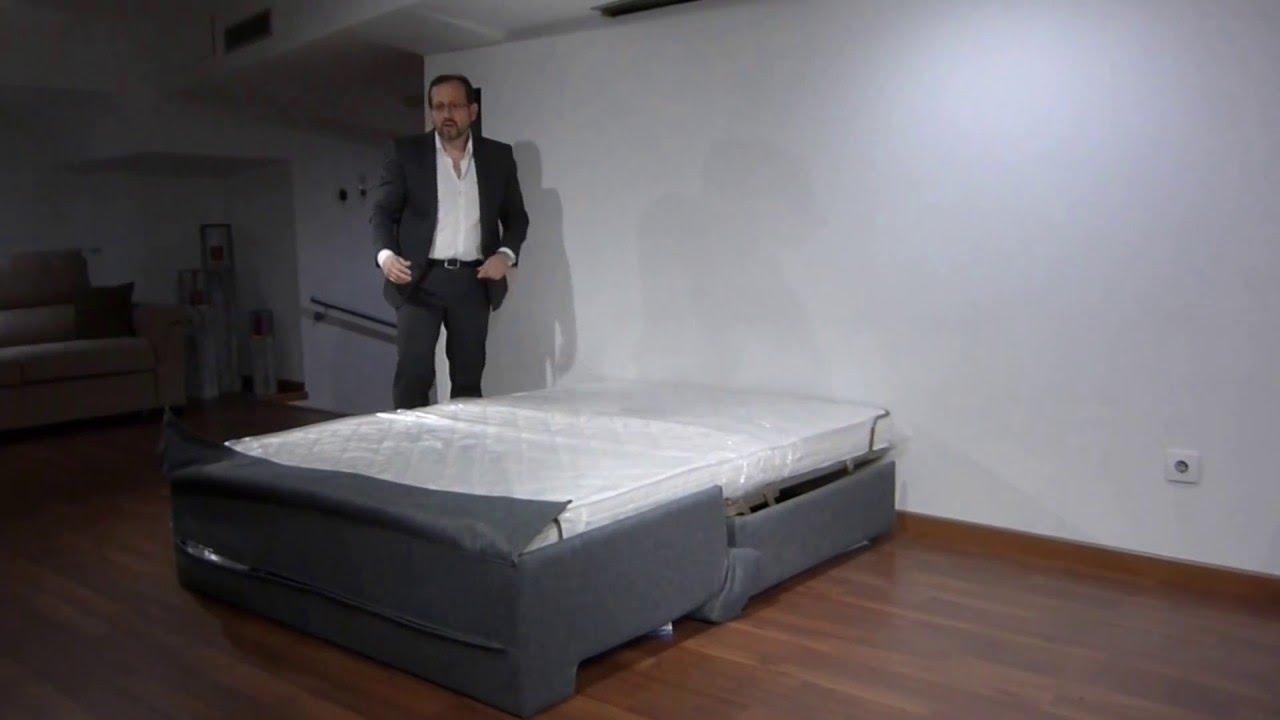 La nube sof s sof cama practik youtube - La nube sofas ...