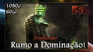 Dead Space #5 (HARD) [Traduzido/1080p/60fps](Meta:280 Likes) - #RumoADominação!