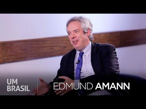 A posição do Brasil na economia atual, na análise de Edmund Amann