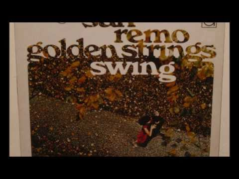 The San Remo Golden Strings - Day By Day Or Never (1968 Chris Clark Motown instrumental cover)