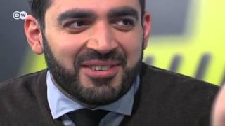 في #شباب_توك: بصراحة  رأي أحمد البشير بصدام حسين ونوري المالكي وحيدر العبادي