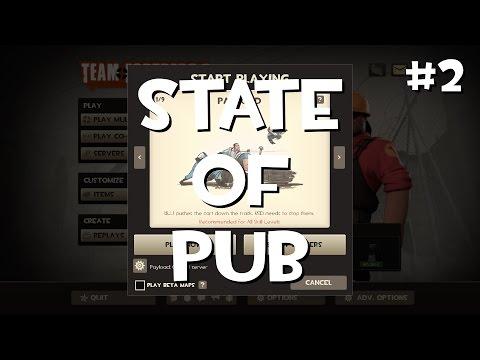 State Of Pub #2