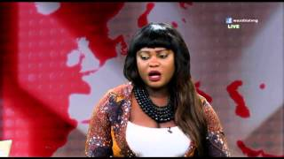 AS E DEY HOT - Presido Buhari 100 Days (Pt.2) | Wazobia TV