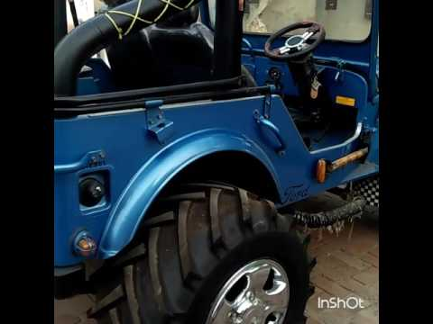 Dabwali Jeeps Test Drive Price Features Doovi