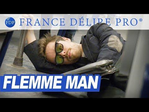 FLEMME MAN