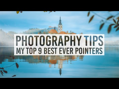 My BEST Photography Tips for Intermediate/Advanced Photographers.