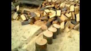 Repeat youtube video Niech się schowają łuparki hydrauliczne ;D