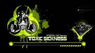 System Overload @ Toxic Sickness Radio